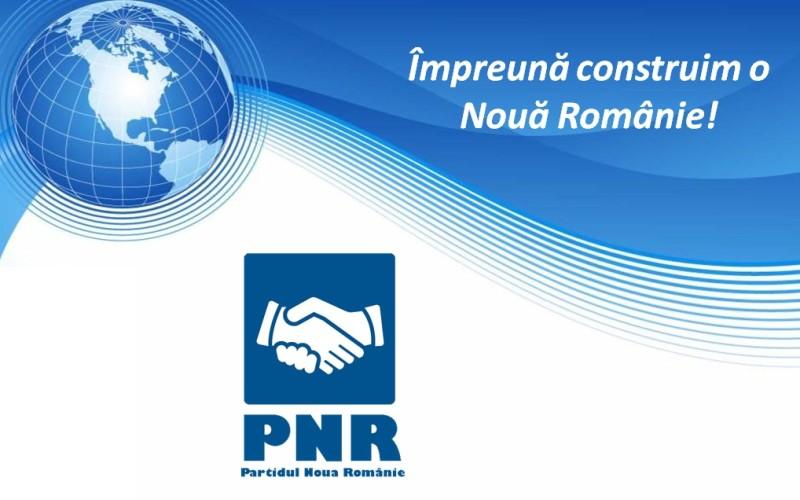 PNR, atac la liderul PSD: Dragnea se joacă de-a guvernarea, crezând că va scăpa de problemele penale!