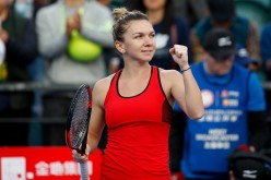 Halep a scăpat de o mare adversară. Garbine Muguruza, eliminată în turul doi la Australian Open