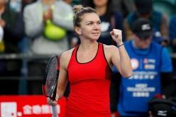 Simona Halep a spulberat-o pe Ekaterina Makarova în turul doi la Doha