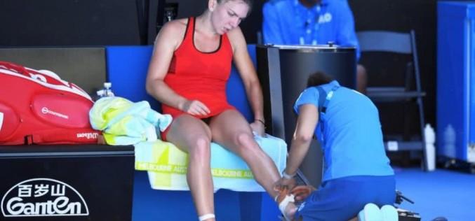 Simona Halep, dezvăluiri de ultimă oră despre finala de la Australian Open