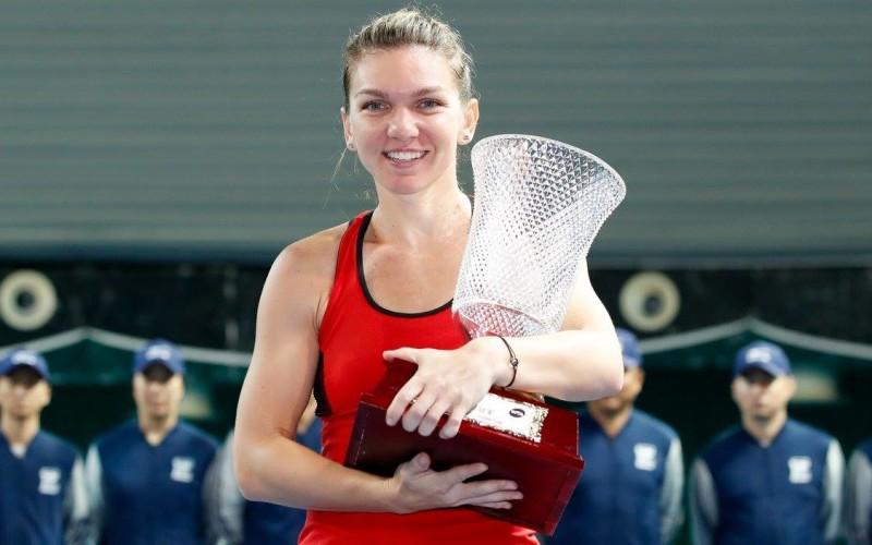 Simona Halep, răsplătită de WTA pentru performanţele din ianuarie. Iată ce recompensă a primit românca!