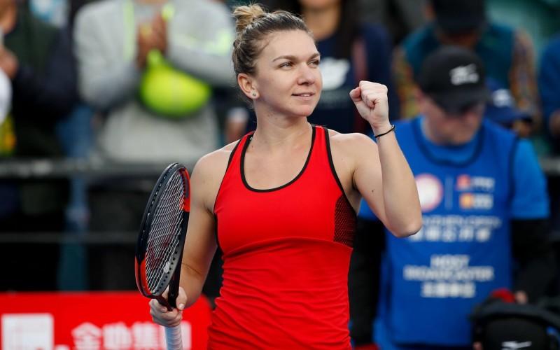 Simona Halep a renăscut. Victorie fabuloasă cu Osaka la Australian Open