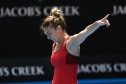 Presa internaţională, reacţii incredibile despre meciul dramatic al lui Halep de la Australian Open