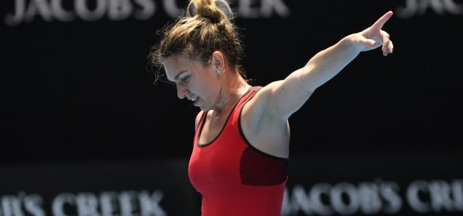 Veşti fabuloae pentru Halep. A mai scăpat de încă o adeversară la Australian Open!