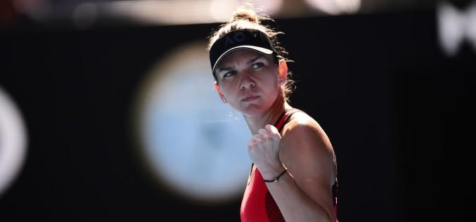 Simona Halep, calificare dramatică în finala de la Australian Open