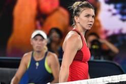 Halep, declaraţii cu ochii în lacrimi la Australian Open: Sunt tristă, nu am putut câștiga!