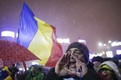 """Revoluţie în politica românească. Un grup de tineri pornesc acţiunea: """"Fără corupţi la cârma ţării"""""""