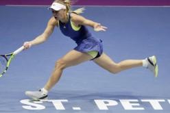 Liderul mondial a fost umilit. Caroline Wozniacki, bătută măr de rusoaica Daria Kasatkina în sferturi la St. Petersburg Ladies Trophy