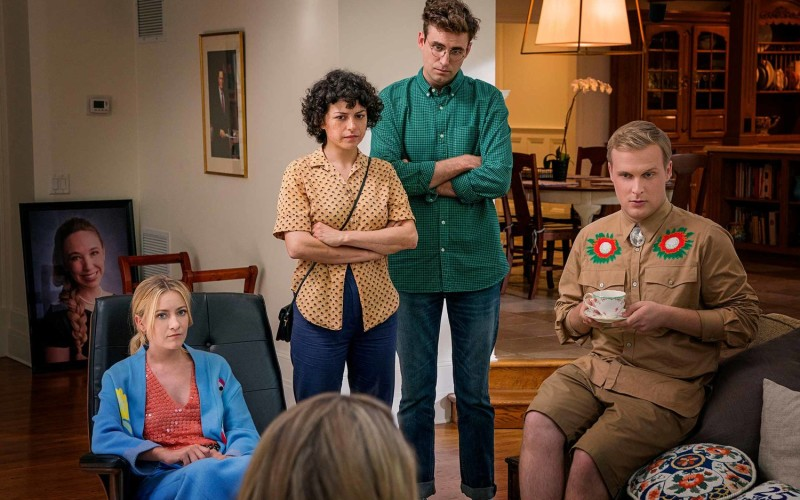 """Serialul """"Căutări misterioase"""", lăudat de critici, debutează pe 20 februarie la TNT!"""