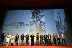 Marea Unire – România, la 100 de ani, documentarul realizat de Agerpres!
