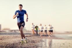Maratonul Nisipului va avea loc pe 25 martie pe plaja din Mamaia!