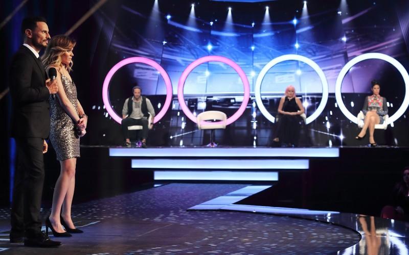 """Antena 1 va realiza super producţia tv """"Final Four – Cei patru"""""""