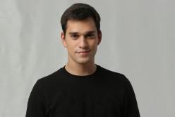 """Vlad Gherman, surpriză emoţionantã la filmările serialului """"Fructul oprit"""""""