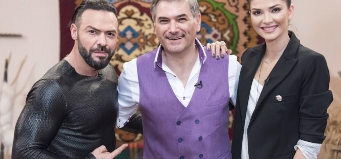 Alina Pușcaș, Cornel Păsat şi Mircea Radu au căutat cele mai frumoase și harnice fete din Transilvania!