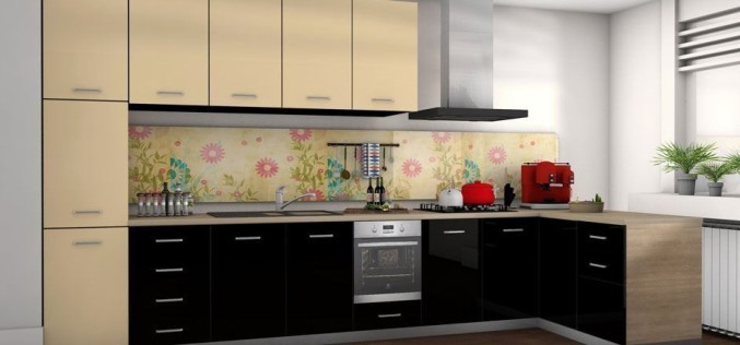 Hota de bucătărie, soluţia perfectă pentru gătit fără miros în toată casa!