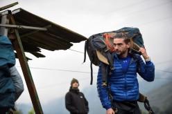 Dorian Popa cu lacrimi în ochi la Asia Express:  Am căzut la pământ, nu mai puteam să rezist!
