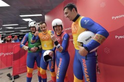 Performanţă fantastică reuşită de echipa de sanie a României la Olimpiada de la Pyeongchang
