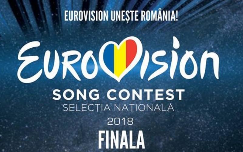 Pregătirile pentru finala Eurovision România 2018, pe ultima sută de metri