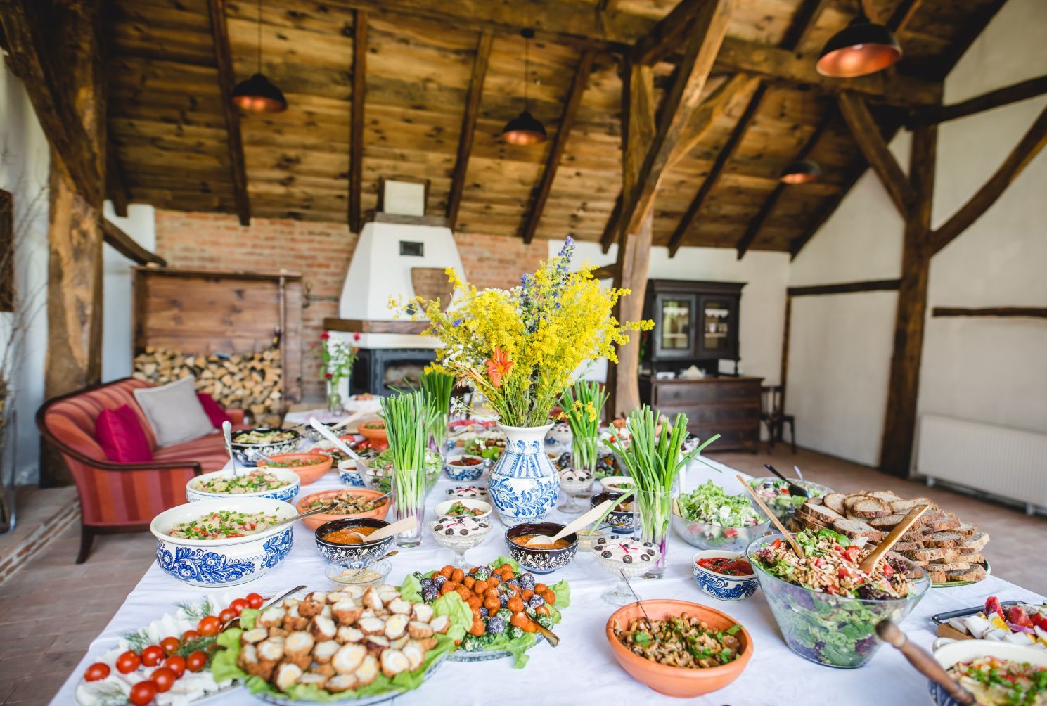 gastronomie romaneasca