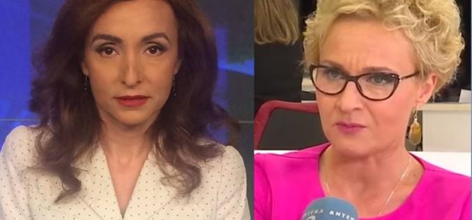 Dana Grecu, făcută praf de Ingrid Mocanu:  Făi, femeie, ce ai făcut să salvaţi oamenii nevinovaţi de puşcărie!