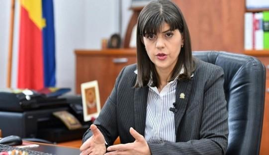 Kovesi, pusă sub acuzare de procurori pentru luare de mită, abuz în serviciu şi mărturie mincinoasă