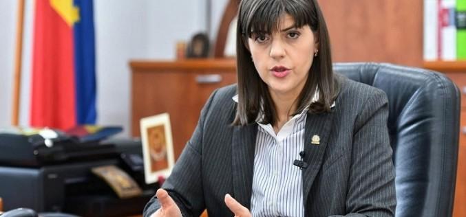 Kovesi: CSAT a decis să am protecţie SPP şi maşină pentru că am primit ameninţări