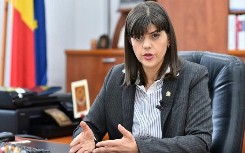 Şefa DNA, Laura Codruţa Kovesi, trimisă din nou în judecată disciplinară de Inspecţia Judiciară