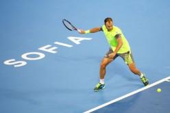 Marius Copil a pierdut pe propriile greşeli, finala turneului de tenis de la Sofia
