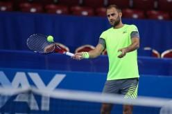 Marius Copil, înfrângere dramatică în primul tur la Roland Garros