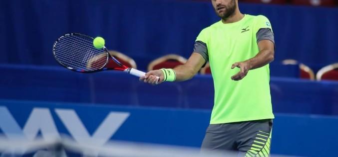 Marius Copil, victorie surprinzătoare la turneul de la Washington, în faţa unui mare rival