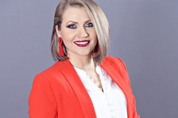 Decizie scandaloasă la Antena 1.Mirela Vaida, concediată în luna a şaptea de sarcină