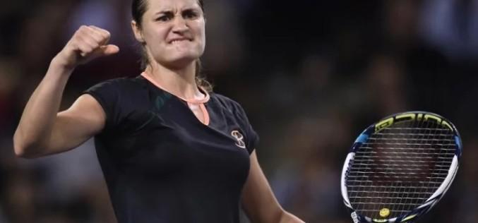 Monica Niculescu, calificare fabuloasă pe tabloul principal de la Indian Wells. Iată pe cine a învins în calificări!