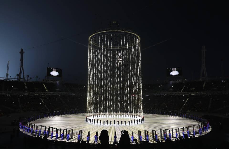 olimpiada coreea de sud