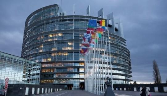 Noua Românie începe selecţia candidaţilor la europarlamentare. Iată cum poţi să ajungi europarlamentar!