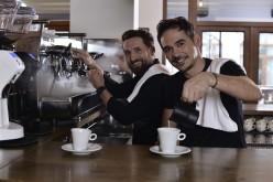 Neatza cu Răzvan și Dani şi Prietenii de la 11 transmit live de la Therme