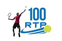 RTP a atins pragul de 100 de jucători amatori de tenis în România!