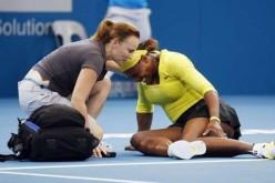 Serena Williams, dezvăluire şocantă.  A fost la un pas de moarte!