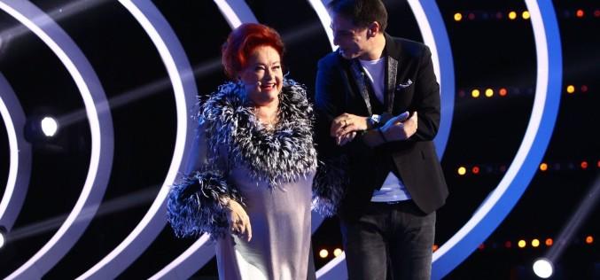 Stela Popescu, ultima apariţie la tv înainte de moarte, la Guess My Age. Concurenţii, emoţionaţi până la lacrimi