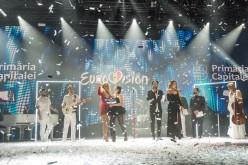 Piesa României la Eurovision, făcută praf de străini. Prognostic sumbru pentru români. Nu prind finala!