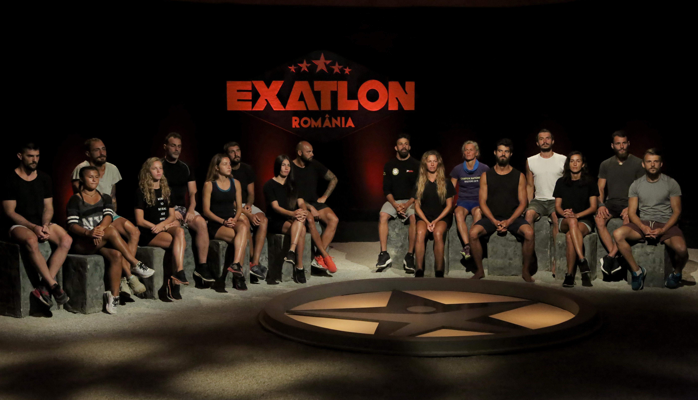 Arena Exatlon - 7 martie