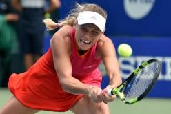 Eliminare bombă la Miami. Caroline Wozniacki, umilită de o jucătoare de pe locul 82 mondial!