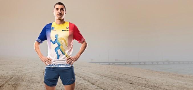 Peste 1000 de sportivi vor alerga cu tricolorul la Maratonul Nisipului
