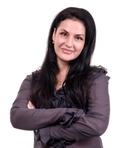 Sexologul Gabriela Marin