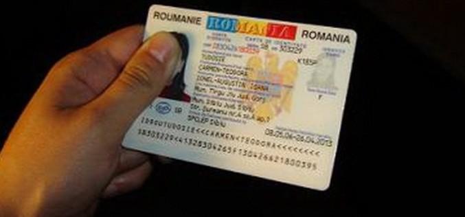 Buletinul ar putea fi eliberat pe loc în România. Iată de când ar fi posibil acest lucru!