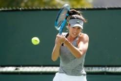 Şoc la Indian Wells. Gabrine Muguruza, umilită de o jucătoare de pe locul 100 mondial