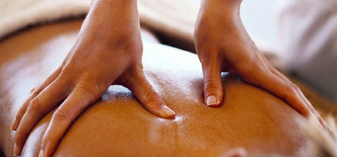 Relaxarea deplină a simțurilor cu ajutorul unui masaj profesional