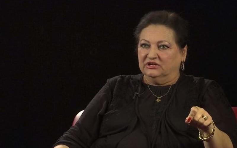 Monica Pop, mărturisire surprinzătoare: Pot să devin foarte violentă verbal!