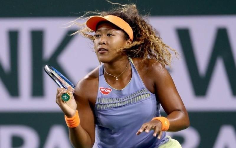 Osaka loveşte din nou. Japoneza a mai făcut o victimă. A spulberat-o pe Serena Williams