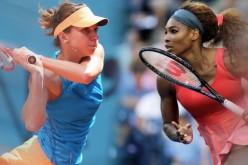 Simona Halep, noroc incredibil la Indian Wells. Iată când joacă cu Serena Williams