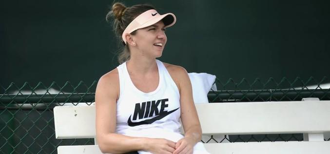 Simona Halep, meci dramatic la Indian Wells. A fost la un pas de un mare eşec!